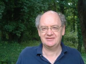 Nicholas Cook